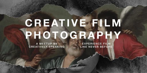 Creative Film Photography Meetup
