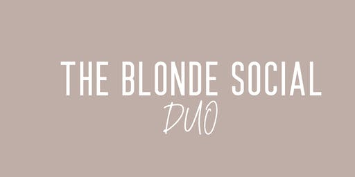 The Blonde Social FLORIDA