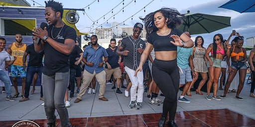 One Last Dance in the SKy from Bachata Brunch & DC Zouk