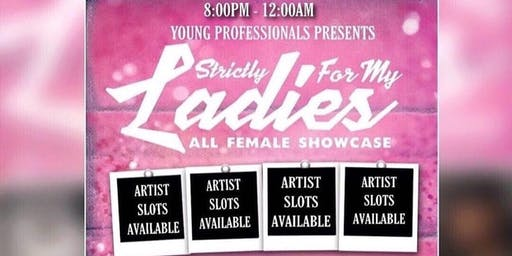 STRICTLY FOR THE LADIES/ SHOWCASE