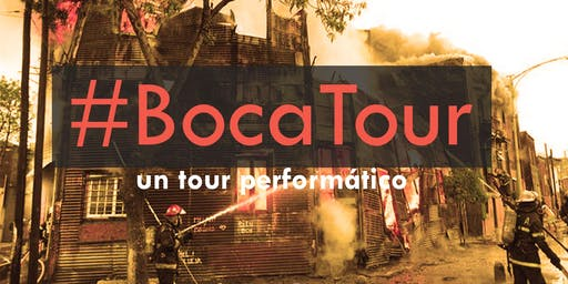 #BocaTour