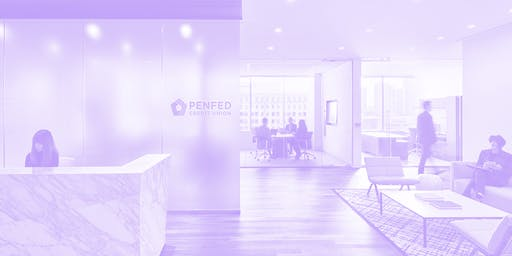 Creative Lunch: PenFed Credit Union