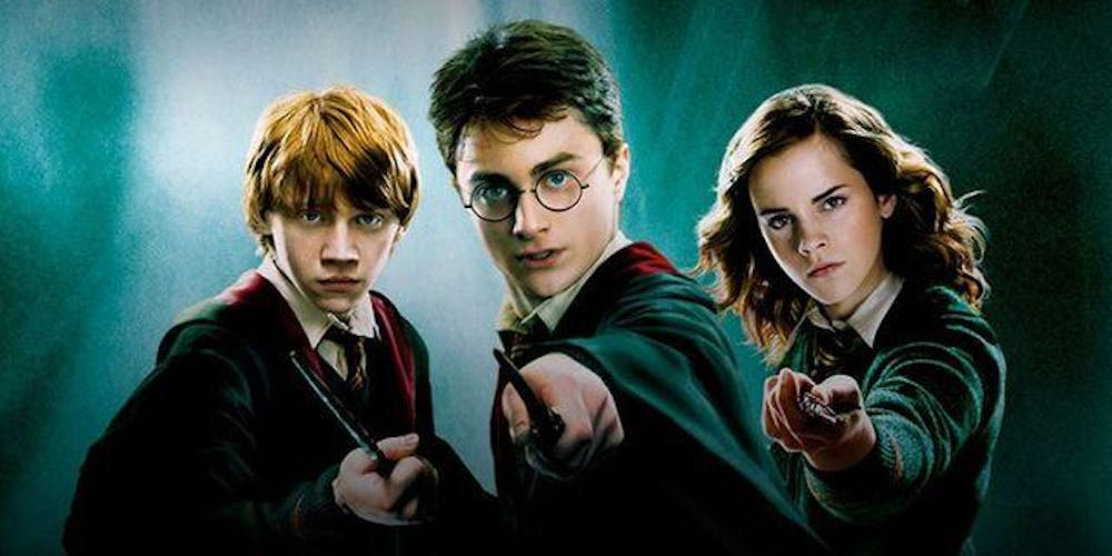 The Left Bank QUIZ NIGHT - Harry Potter - October 9th
