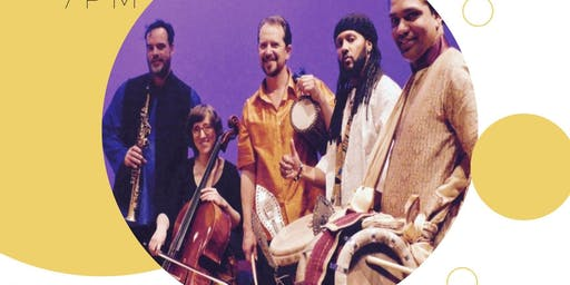 Free Concert Celebrating Bicentenary of the Birth of The Báb