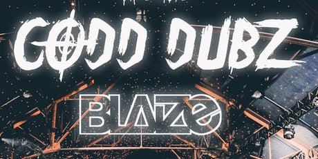 Wubba Dub 1 Year Anniversary Featuring Codd Dubz and Blaize tickets