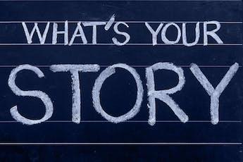 Let's Talk - Make a Video Story (26TEN week)  @ Kingston Library tickets