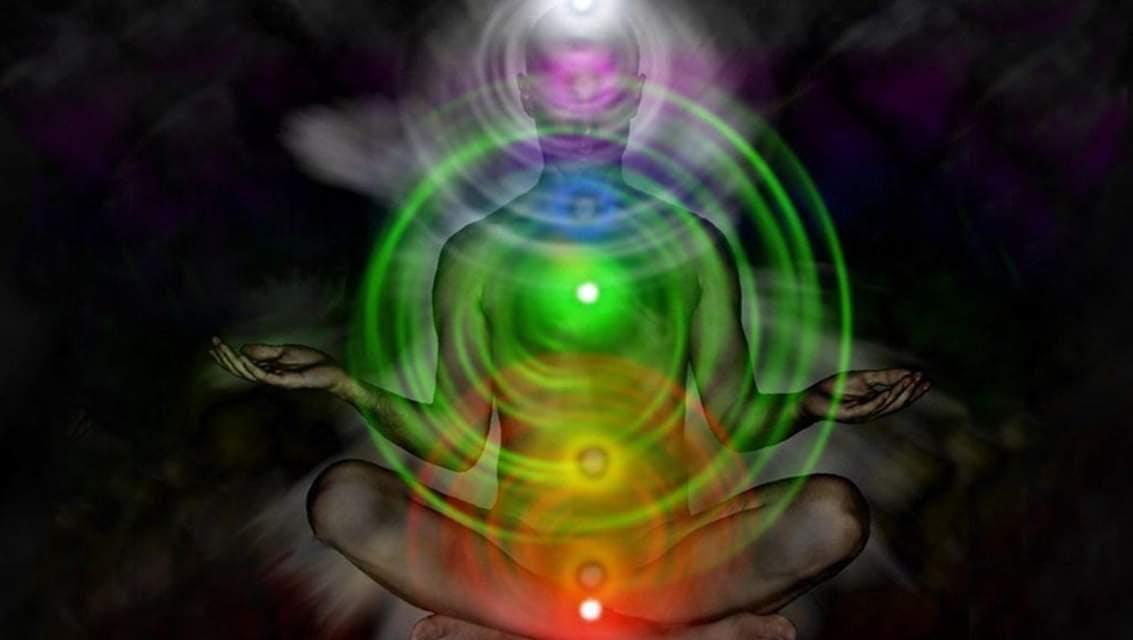 The 7 Basic Chakra's