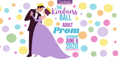 2020 Kindness Ball - An ***** Prom