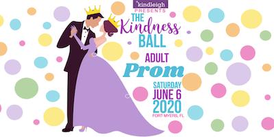2020 Kindness Ball - An ***** Prom