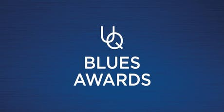 UQ Blues Awards Dinner 2019 tickets