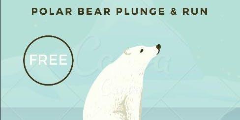 Polar Bear Plunge & Run