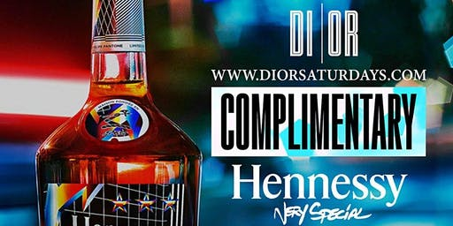 DIOR SATURDAYS | LIBRA SZN | PV HOMECOMING | HENNY HAPPY HOUR