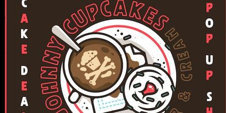 Johnny Cupcakes X Rad Coffee - International Coffee Day @ Rad Coffee !! tickets