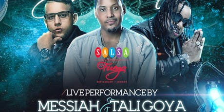 DJ Kass Bday Bash with Messiah and Taligoya Performing Live tickets