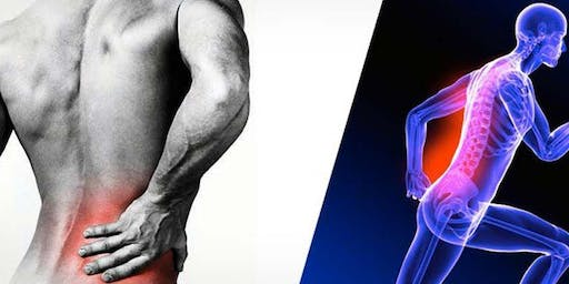 Back Pain during Exercise - Common misconceptions and exercise modifications