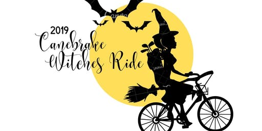 Canebrake Witches Ride