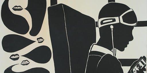 Zhou B Art Exhibition