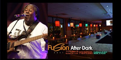 East Brooklyn Jazz and R&B Series at Fusion East