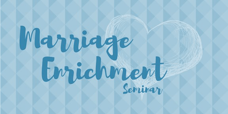 Valley ONE HOPE Network - Marriage Enrichment Seminar tickets