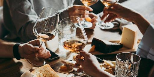 Mindful Vine Wine Dinner