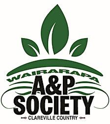 Wairarapa A&P Society logo