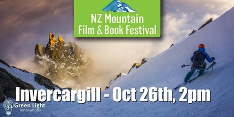 Mountain Film Festival - Best of Wanaka tickets