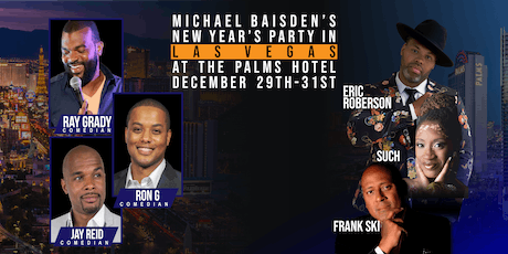 Baisden After Dark tickets