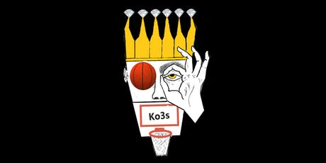 """3 on 3 Indoor Basketball """"Double Down"""" Tournament$ tickets"""