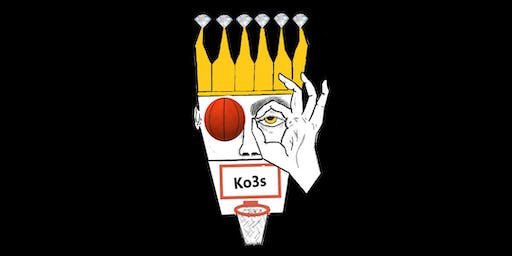 """3 on 3 Indoor Basketball """"Double Down"""" Tournament$"""
