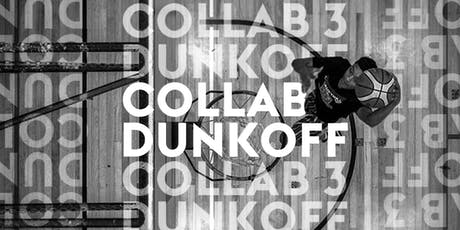 Collab 3 - Dunk Off tickets