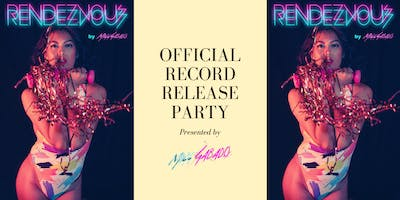 Miss Sabado's Rendezvous Record Release  Party