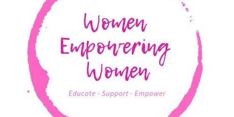 Women Empowering Women Now Bristol tickets