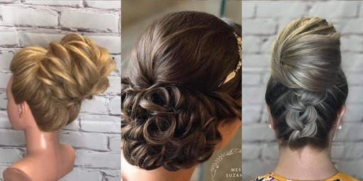 Bridal Class with Mesa Phillips