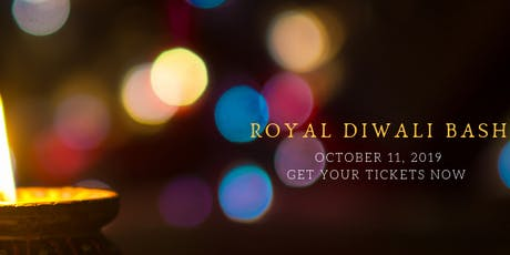 Royal Diwali Bash | The Royalton | Nov 03, 2019 tickets