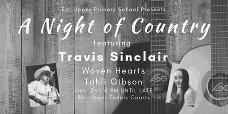 A Night of Country tickets