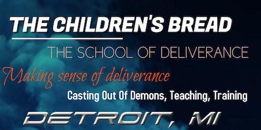 The Children's Bread School Of Deliverance