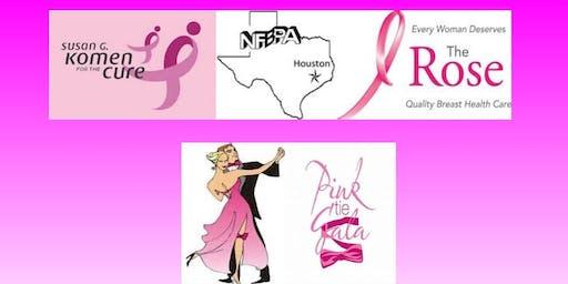 Pink Tie Gala