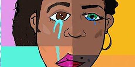Why Women Cry - FringeBYOV tickets