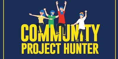 Community Project Hunter