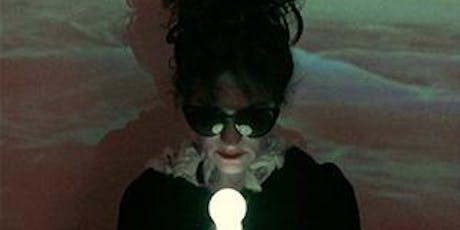 Finding Fellini - FringeBYOV tickets