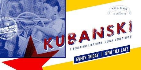 Kubanski! tickets