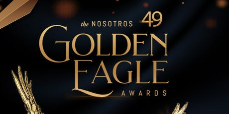 Seat Filers for Nosotros 49th Annual  Golden Eagle Awards tickets