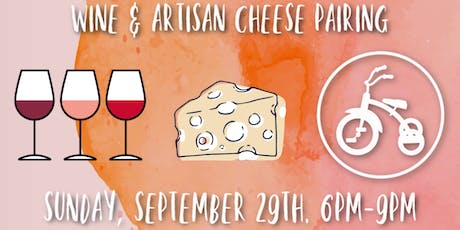 Wine & Artisan Cheese Pairing With Cambria Estate Winery tickets