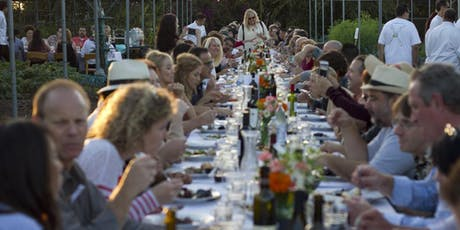 Primal Alchemy presents the 10th Annual Long Beach Urban Farm Dinner! tickets