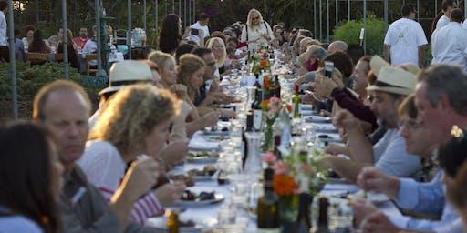 Primal Alchemy presents the 10th Annual Long Beach Urban Farm Dinner!