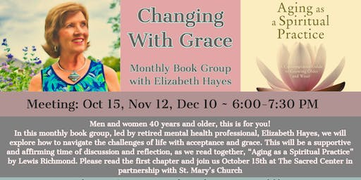 Changing With Grace-Book Group
