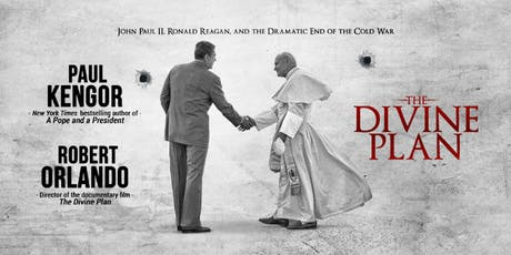 The Divine Plan - Exclusive Film Screening with filmmaker Rob Orlando tickets