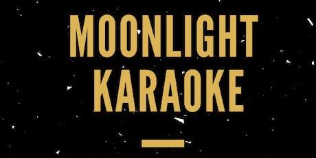Moonlight Karaoke tickets