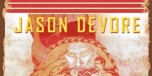 Live Music Jason DeVore