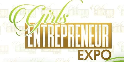 Girls Entrepreneur Expo Weekend!
